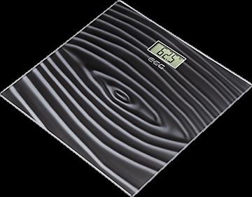 Вага підлогова ECG OV 128 3D - фото 2.
