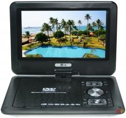 DVD портативный DS-998 - фото 2.