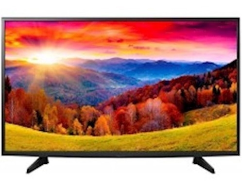 Smart телевізор Grunhelm GTV32T2FS - фото 2.