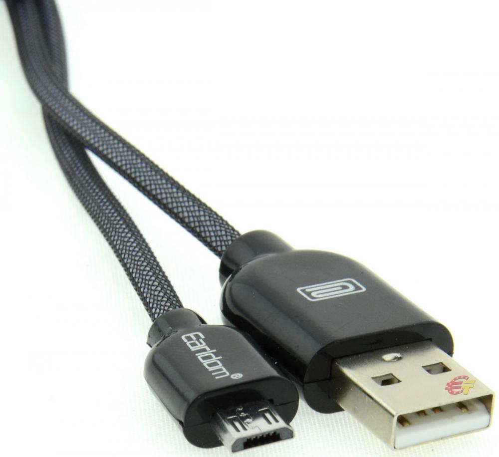 USB кабель Earldom ET-K13 - фото 2.