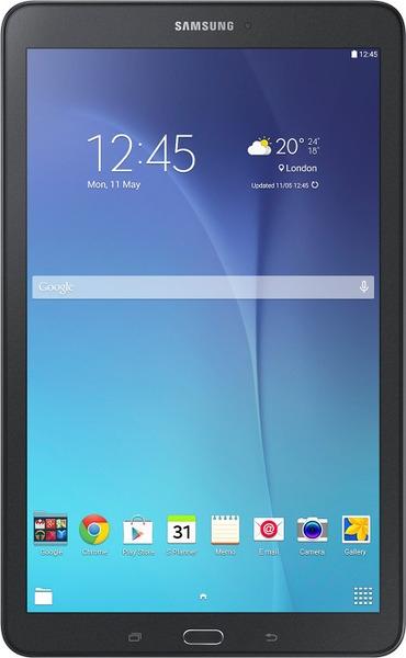 Планшет Samsung SM-T561N Galaxy Tab E 9.6 3G ZKA Black - фото 2.