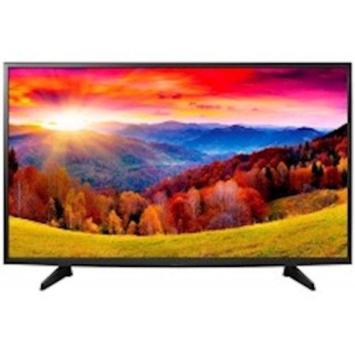 Smart телевізор Grunhelm GTV43T2FS - фото 2.