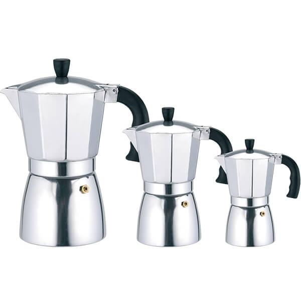 Кофеварка Maestro MR-1667-9 - фото 2.