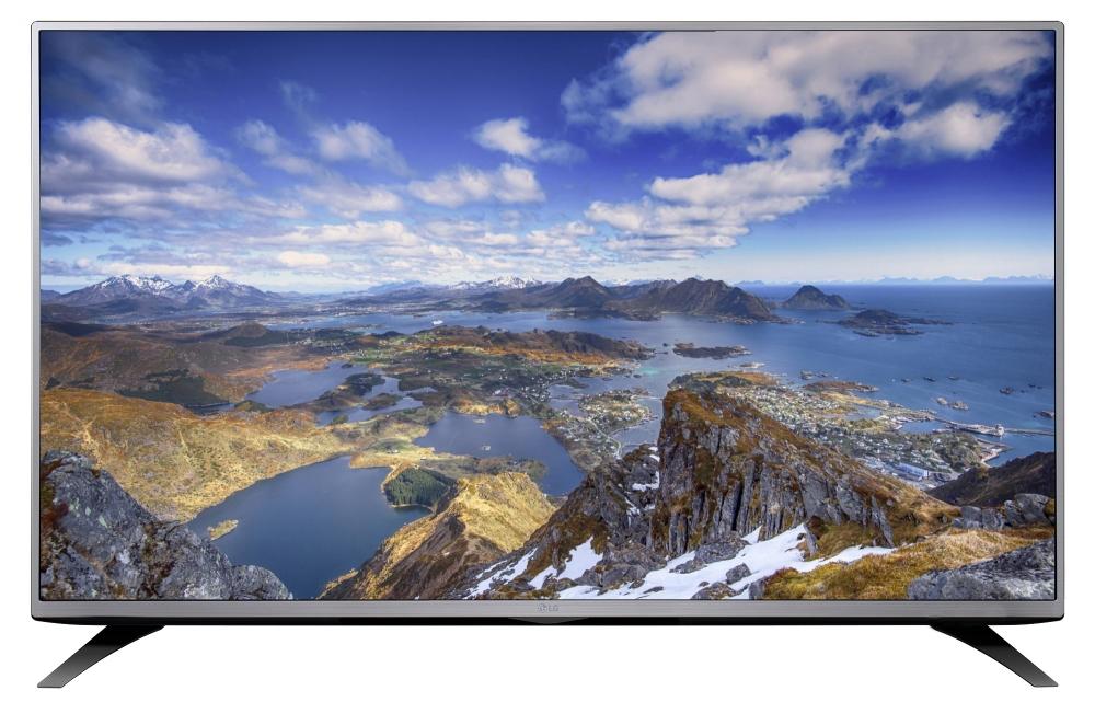 Smart телевізор LG 43LH560V - фото 2.