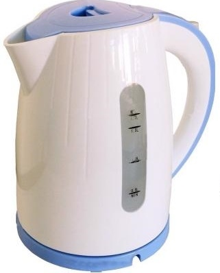 Чайник Grunhelm EKP-1799AB - фото 2.