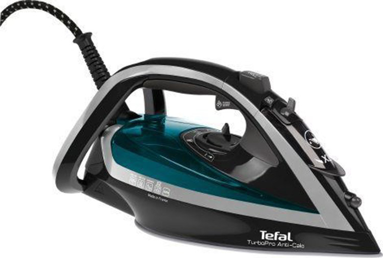 Праска Tefal TurboPro Anti-calc FV5640 - фото 2.