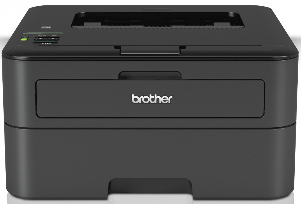 Принтер Brother HLL2360DNR1 - фото 2.