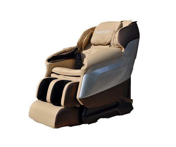 Масажне крісло ZENET ZET 1550 бежевий - фото 2.