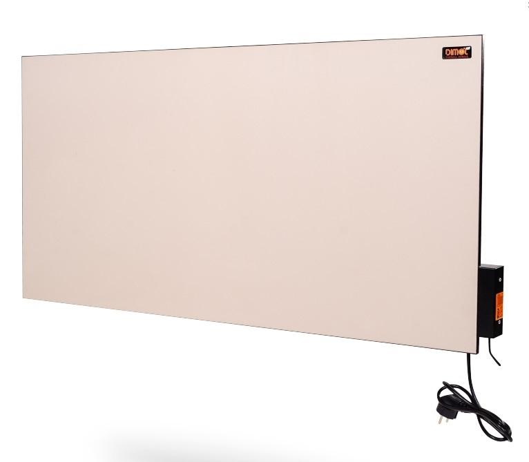 Обогреватель керамический DIMOL Maxi Plus 05 Cream - фото 2.