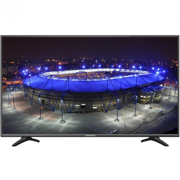 Smart телевізор Liberton 24AS1HDTA1 - фото 2.