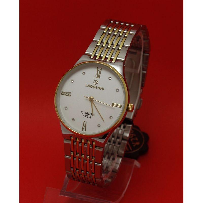 Годинник Laogeshi 425-3 - фото 2.