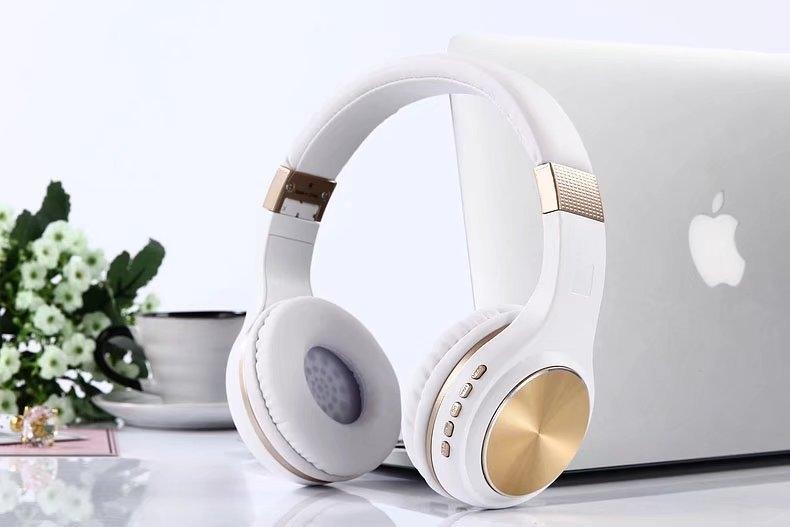 Гарнітура Bluetooth SY-BT1601 White - фото 2.