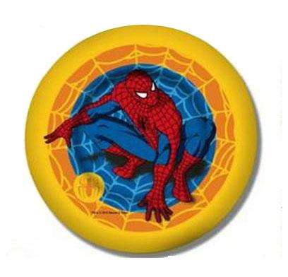 Тарілка Luminarc Disney Spiderman Comic Book H4351 - фото 2.