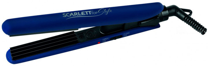 Стайлер Scarlett SC-HS60601 - фото 2.