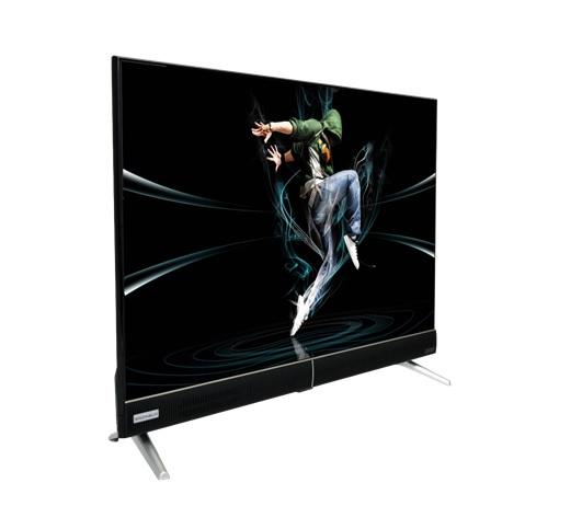 Smart телевізор Grunhelm GT9FLSB32 - фото 2.
