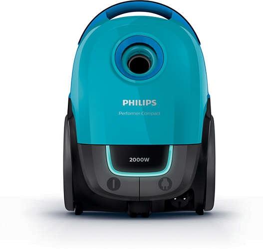 Пилосос Philips FC8389/01 - фото 2.