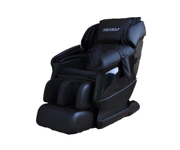 Масажне крісло ZENET ZET 1550 чорний - фото 2.