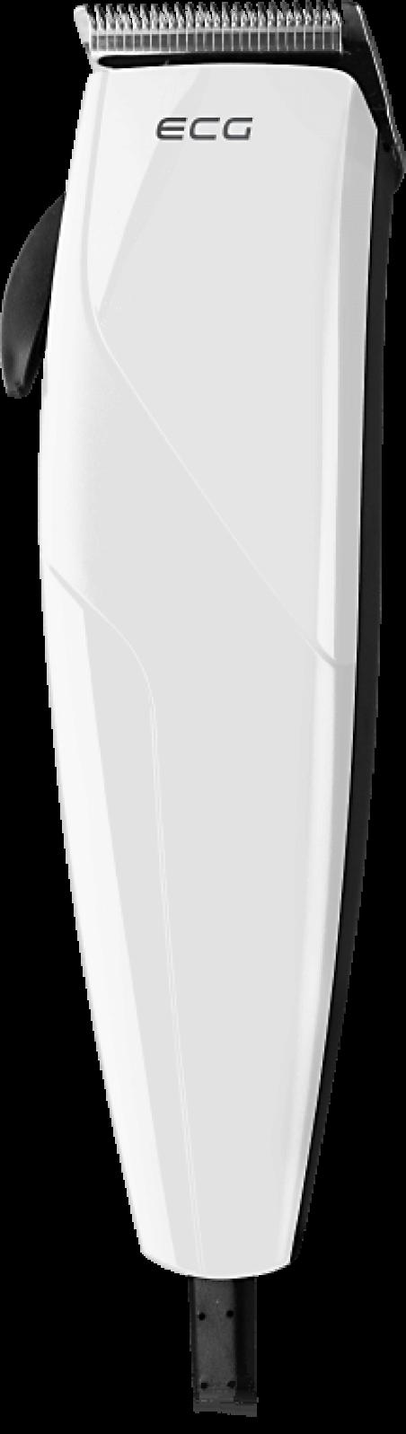 Машинка для стрижки ECG ZS 1020 White