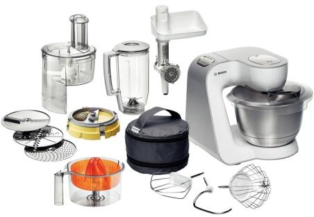 Кухонний комбайн Bosch MUM 54251