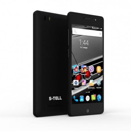 Смартфон S-Tell P790 Black
