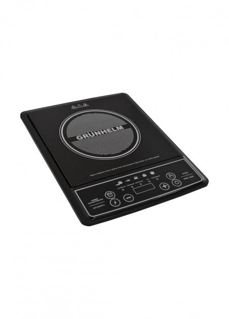 Індукційна плита Grunhelm GI-A2213