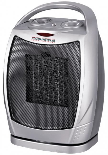 Тепловентилятор Grunhelm PTC-905A