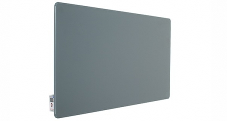 Обігрівач інфрачервоний скляний SunWay SWG 450 RA Сірий