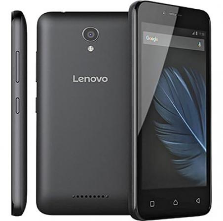 Смартфон Lenovo A Plus (A1010a20) Dual Sim Black