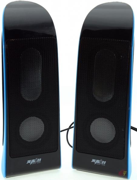 Акустика Multimedia Speaker S-608