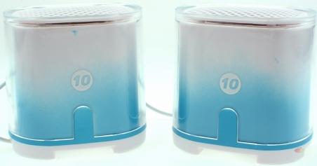 Акустика Multimedia Speaker Q-72