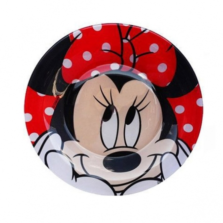Тарелка Luminarc Disney Oh Minnie H6438