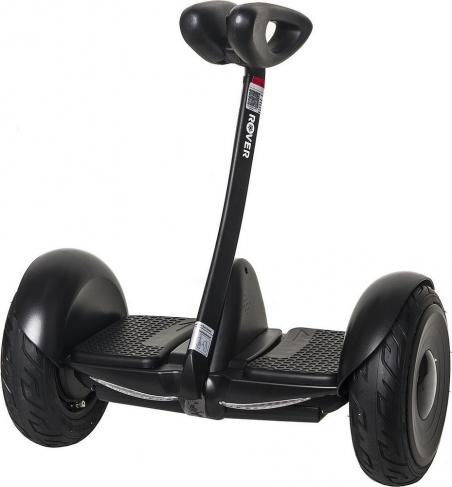 Гіроскутер ROVER Mini N1 Black