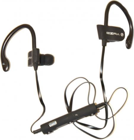 Наушники Ezra Wireless Ear-Clip Action-Fit EZ-4