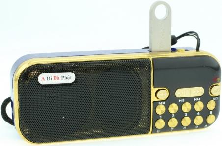 Радіо A Di Da Phat M-606A