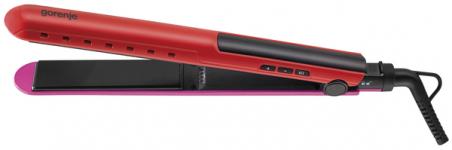 Вирівнювач волосся Gorenje HS 110 PR (HS947A)