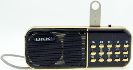 Радіо BKK B-837