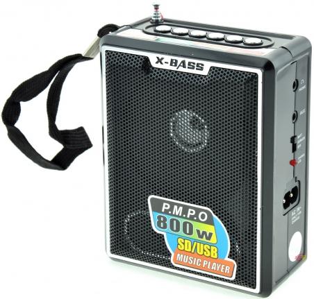 Радіо NNS NS-047U