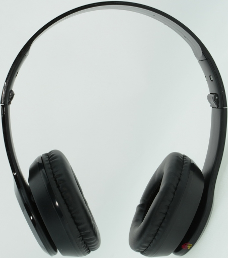 Наушники Stereo Headphones BS-550