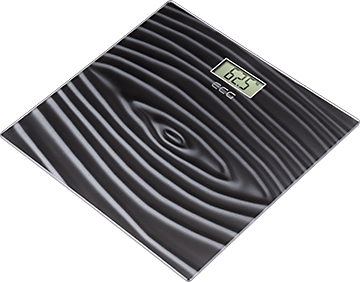 Вага підлогова ECG OV 128 3D