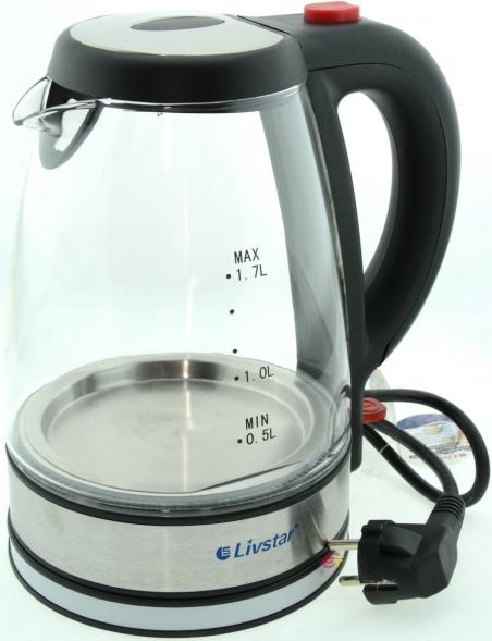 Чайник Livstar LSU-1122