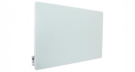 Обігрівач інфрачервоний скляний SunWay SWG 450 RA Білий