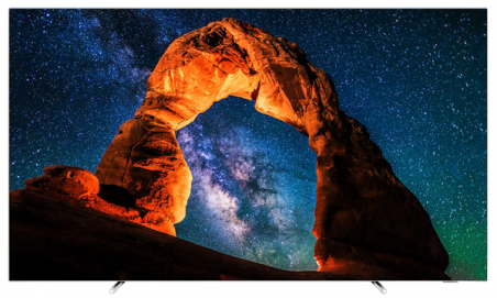 Smart телевізор Philips 55OLED803/12