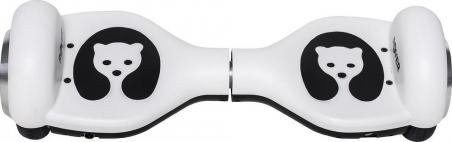 Гироборд ROVER S1 4.5 White
