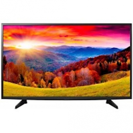 Smart телевізор Grunhelm GTV43T2FS