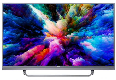 Smart телевізор Philips 49PUS7503/12