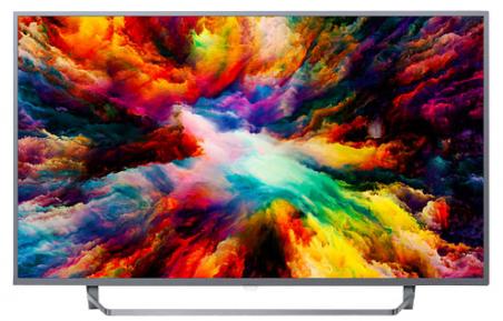 Smart телевізор Philips 50PUS7303/12