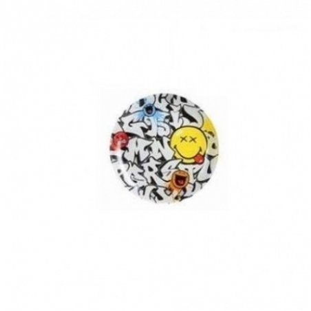 Тарілка Luminarc Disney Smiley World Graffity J1000
