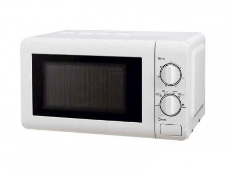 Мікрохвильова піч Grunhelm 20MX60L White