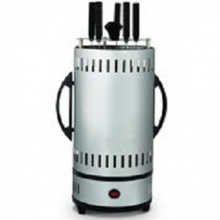 Електрошашличниця Grunhelm GSE10