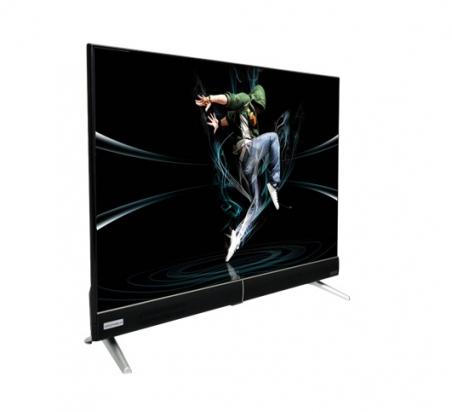 Smart телевізор Grunhelm GT9FLSB32